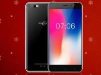 AllCall поздравляет всех с Рождеством и дарит скидки на свои устройства!