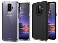 Флагманский Samsung Galaxy S9+ на базе Snapdragon 845 показался в бенчмарке