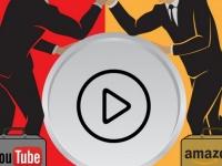 Amazon может запустить видеосервис, который будет конкурировать с YouTube