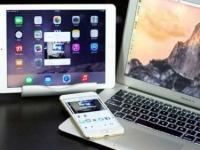 Apple создаст универсальные приложения для iPhone и Mac