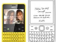 QWERTY-смартфон Nokia E71 возродится в 2018 году