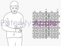 Apple запатентовала умную ткань для одежды