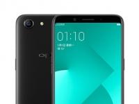 Полноэкранный Смартфон Oppo A83 с дисплеем размером 5,7 дюйма оценен в 215 долларов