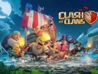 Обзор Clash of Clans на андроид