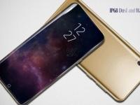 Новым флагманом Samsung может стать смартфон Galaxy Z (2018)