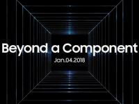 Дата презентации Exynos 9810 для Samsung Galaxy S9