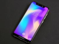 Смартфон LEAGOO S8  выставили на всеобщее обсуждение