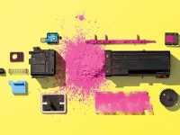 SMARTtech: Экономим на офисной технике - заправка картриджей для принтера