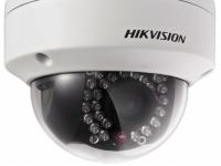 Камеры видеонаблюдения: какие бывают