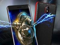 HOMTOM S12 – самый доступный смартфон с полноэкранным дисплеем и соотношением сторон 18:9