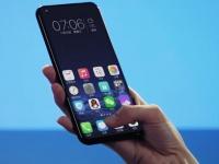CES 2018: Vivo показала первый в мире смартфон с экранным сканером отпечатков пальцев