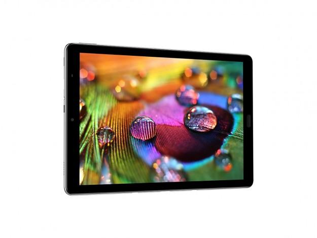 c4cade4313e77 3) На CES компания Chuwi рассказала, что она работает над другим  Android-планшетом под названием Hi9 Air. Судя по названию, он станет очень  тонким, ...