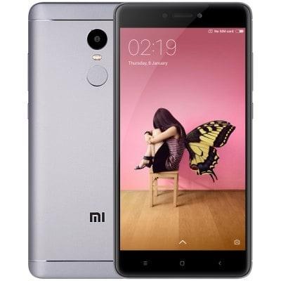 3f5a15aec63b8 Xiaomi Redmi Note 4 4G Phablet 3/32 - $149.99 (цена в рамках  флеш-распродажи)