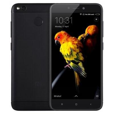 beaabd1f8d4b9 Xiaomi Redmi 4X 4G смартфон 3/32 - $139.99 (цена в рамках флеш-распродажи)