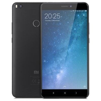 24a64712e0421 Xiaomi Mi Max 2 4G Phablet - GLOBAL VERSION 4GB RAM 64GB ROM - $201.99 (С  купоном
