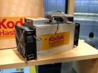 Компания Kodak представила «криптовалюту для фотографов» и предложила в аренду устройства для добычи Bitcoin