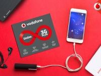 Для просмотра новогодних поздравлений клиентов Vodafone нужно 40 лет