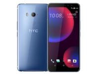 HTC представила безрамочный смартфон U11 EYEs