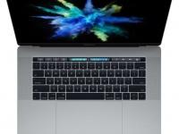 Apple не планирует обновлять MacBook Pro