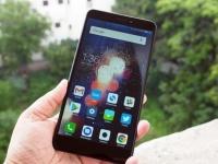 Новые подробности о фаблете Xiaomi Mi Max 3