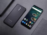 Представлены полные технические характеристики смартфона UMIDIGI S2 Lite