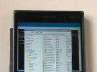ОС Windows 10 заработала на смартфоне Nokia Lumia 830