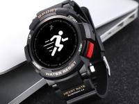 Товар дня: смарт часы NO.1 F6 в Gearbest за $14.99
