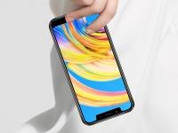 Комбинация iPhone X и Huawei mate 10 pro - OUKITEL U18 будет выпущен на следующей неделе