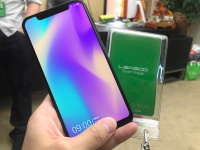Первый в мире Android iPhone X? LEAGOO S9 готовится к запуску на MWC2018
