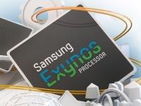 Samsung начинает поставки Exynos сторонним производителям
