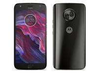 Motorola выпустит помощневший смартфон Moto X4 через неделю