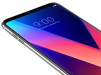 Убытки LG Mobile сокращаются, а у большой LG рекордная выручка