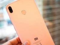 Смартфон Xiaomi Mi 6X засветился на «живых» снимках