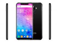 Представлены полные характеристики смартфона OUKITEL U18: 4 ГБ ОЗУ и батарея на 4000 мАч