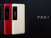 Meizu Pro 7: основные плюсы и минусы флагмана