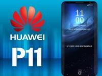 Huawei зарегистрировала торговую марку Huawei P11