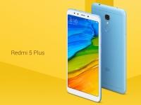 SMARTlife: 10 причин обратить внимание на Xiaomi Redmi 5 Plus