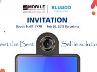 Шарнир камеры смартфона Bluboo S2 выдерживает 10 тыс. поворотов