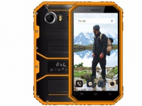 Товар дня: Смартфон E & L W6S за $66.39 с защитой по стандарту IP68