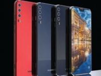 Смартфон Huawei P20 выйдет сразу в трех модификациях