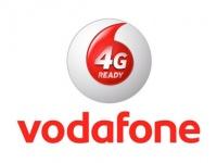 Vodafone выиграл лицензию на 4G в Украине