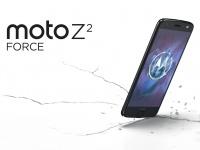 Киевляне проверят на прочность экран нового флагмана Motorola