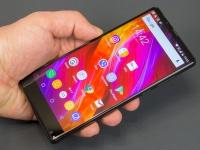 Видеообзор смартфона OUKITEL MIX 2 от портала Smartphone.ua!