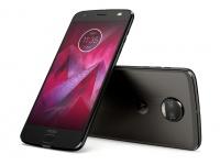 Стартовали продажи сверхпрочного флагмана Motorola Moto Z2 Force в Украине
