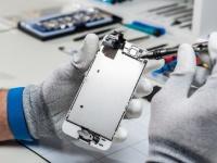 Как найти профессиональный сервисный центр по ремонту Apple и Android в Украине?
