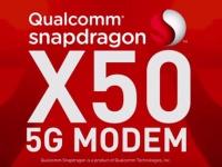 Qualcomm рассказала о 19 компаниях, которые точно выпустят в следующем году устройства с модемом Snapdragon X50