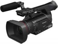 Покупка и выбор профессиональных видеокамер Panasonic