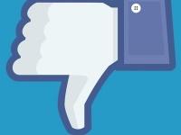 Facebook уже тестирует кнопку «дизлайк»