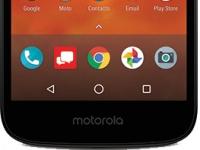 Смартфон Moto E5 Play показался на пресс-рендерах