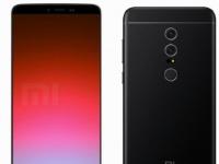 Смартфон Xiaomi Redmi Note 5 показали на еще одном рендере